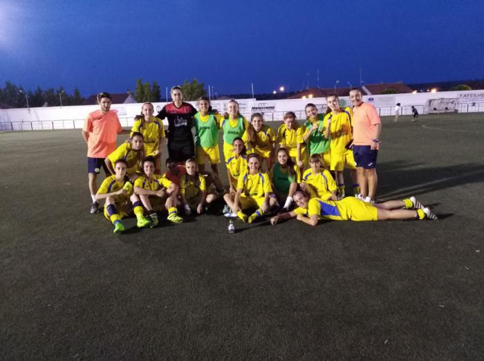 Éxito del Trofeo Manjavacas de Fútbol en Mota del Cuervo