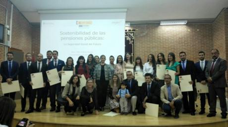 Globalcaja apuesta por el talento de los jóvenes de Castilla-La Mancha