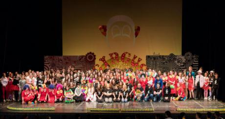 10 años de ilusión: 'Música en las Aulas' del IES Santiago Grisolía
