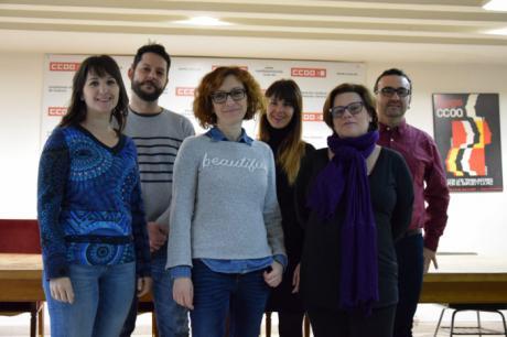 CCOO-Enseñanza presidirá la Junta de Personal Docente no Universitario de Cuenca