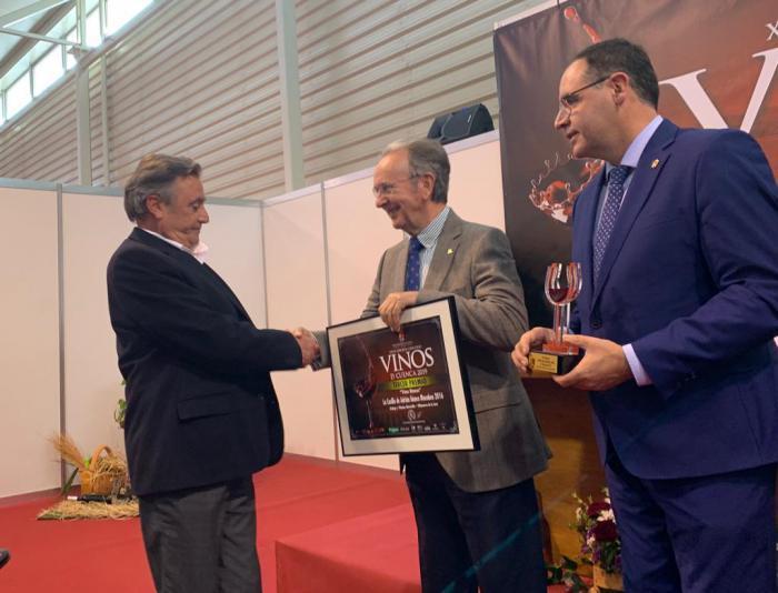 Globalcaja, con el mundo del vino en los xxvii premios 'Concurso Vinos de Cuenca'