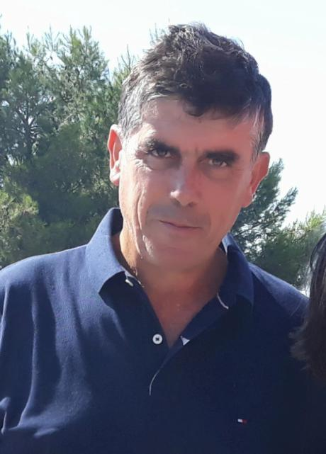 Luis Miguel Colmenar Astudillo