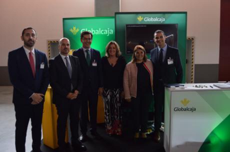 Globalcaja, referente en el comercio internacional, protagonista en IMEX 2019
