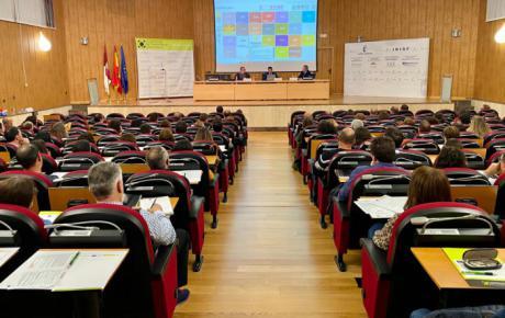 Globalcaja presenta a casi 200 cooperativas, SAR y Bodegas la