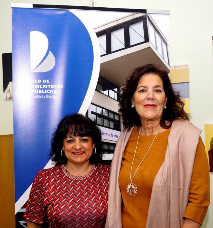 El Aula Poética de Cuenca invita a la pintora conquense Isabel Castellanos en una tarde repleta de emociones
