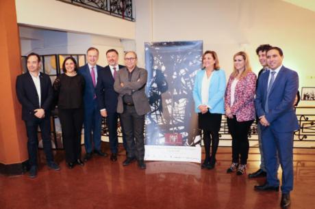 Globalcaja destaca que la Semana de Música Religiosa sitúa a Cuenca como epicentro de la cultura