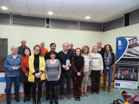 El Aula Poética homenajea a la poeta premio nobel chilena Gabriela Mistral