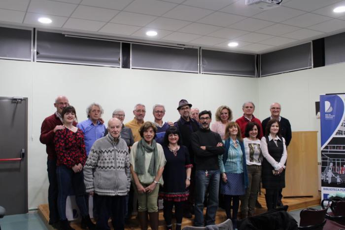 El Aula Poética rinde homenaje a Gustavo Adolfo Bécquer cuando se cumplen 150 años de su muerte