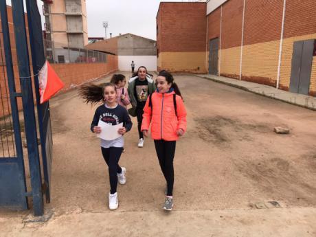 Motilla acogió la primera prueba del XIII Circuito de Carreras de Orientación de la Diputación de Cuenca 2020