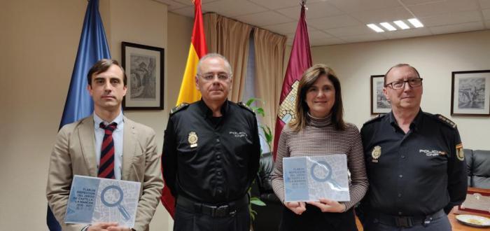 Aprobado el Plan de Inspección del Juego 2020-2021, un instrumento eficaz para reforzar el control de esta actividad y proteger a los colectivos más vulnerables