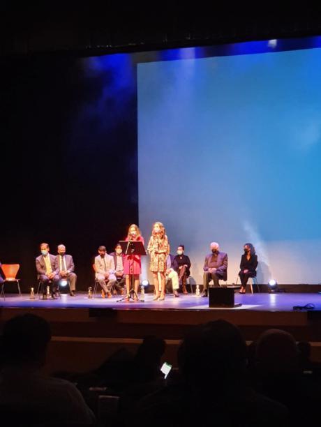 Las conquenses Laura y María Lara, premio COPE2020 'Guadalajareñas destacadas'