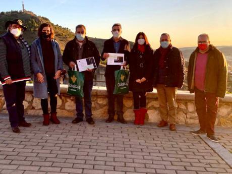 Globalcaja colabora con el IV Maratón Fotográfico Ciudad de Cuenca