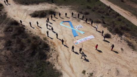 Unidad contra el Trasvase en los pueblos Ribereños