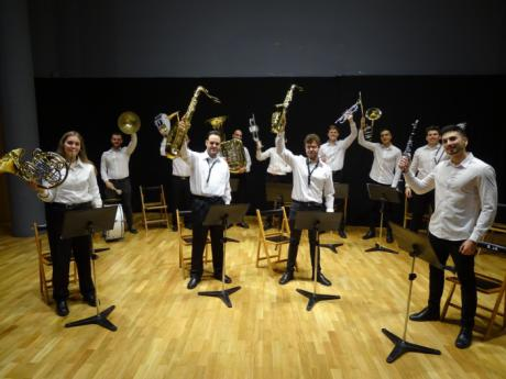 De la Alcarria y el Campichuelo al festival Eurochestries International