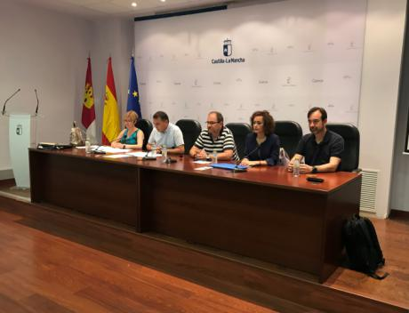 La Junta pone a disposición del sector artesano ayudas destinadas a la actividad productiva, comercial y formativa