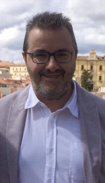 José Vicente Villalba, nuevo presidente de ANPE Cuenca