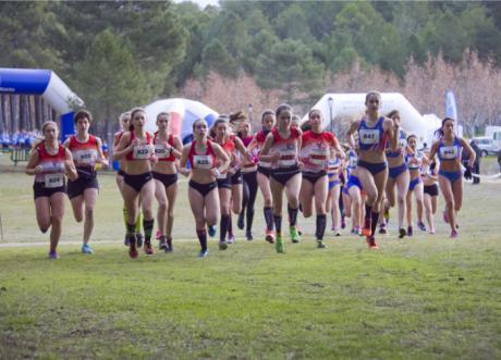 Nueva cita atlética en el Camping Caravaning Cuenca