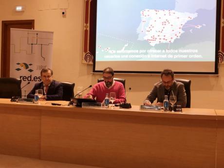 La UCLM acoge la reunión de los 46 grupos de trabajo de RedIRIS