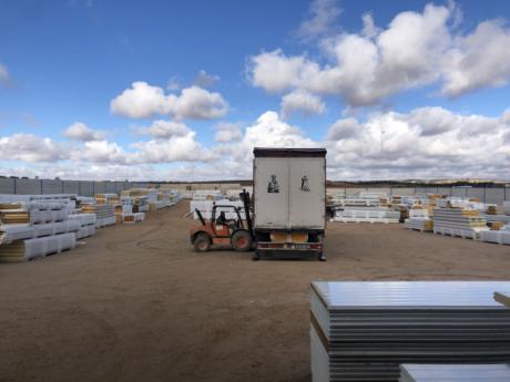 Talleres Metálicos Rodrigo invierte en Cuenca con su planta de recuperación de residuos de poliuretano
