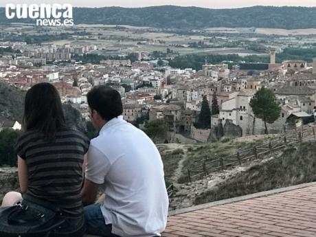 El Ayuntamiento lleva al Pleno dedicar un mirador en la zona del Castillo a Miguel Ángel Troitiño