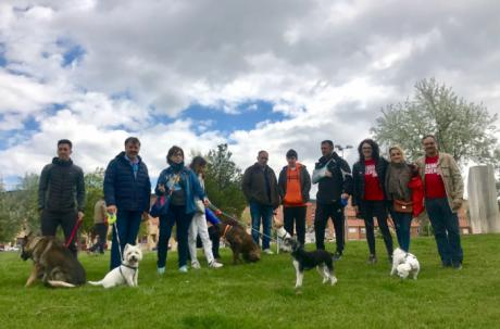 Dolz pondrá en marcha una Patrulla de Limpieza de Intervención Rápida y parques caninos