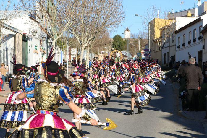 El Ayuntamiento de Mota anuncia la suspensión del Carnaval 2021