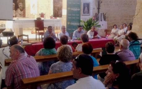 Nuevo apoyo de la Fundación Globalcaja Cuenca, en las XVII Jornadas Romanas 'A Valeria Condita'
