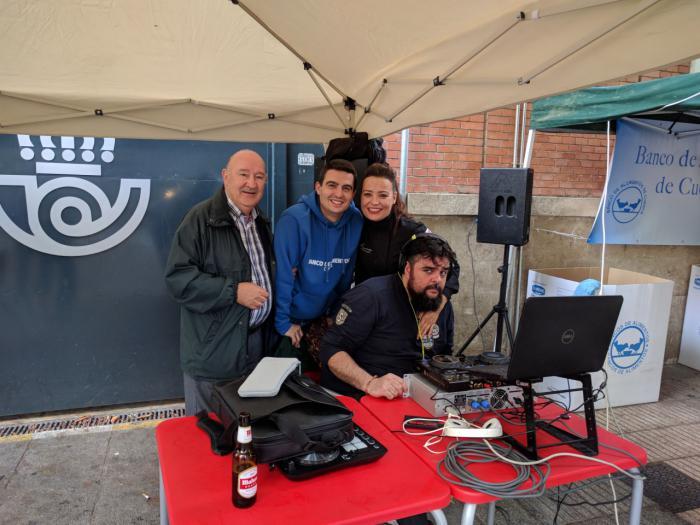 Vuelve a la orilla del Húecar el evento solidario-musical más participativo de Cuenca