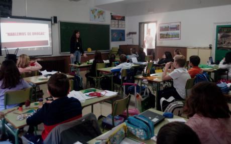 """La Fundación Globalcaja Cuenca colabora con el Proyecto """"EDUCA"""" de ACAD"""