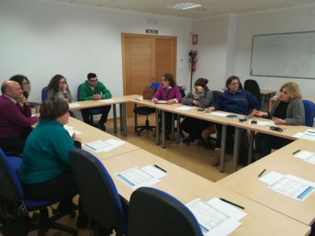 Los comerciantes de ACESANC realizarán acciones para atraer a los consumidores de la comarca