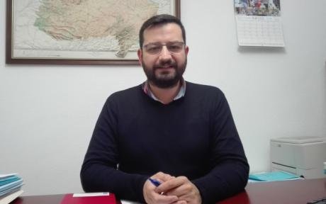 Jesús Martínez será el candidato de IU a la alcaldía en Motilla Del Palancar para 2019