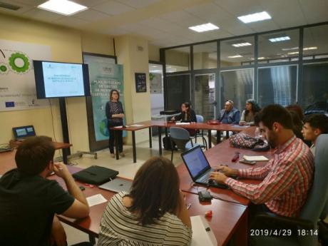 CEOE CEPYME Cuenca informa a sus empresas sobre el plan integrado de gestión de residuos de Castilla-La Mancha