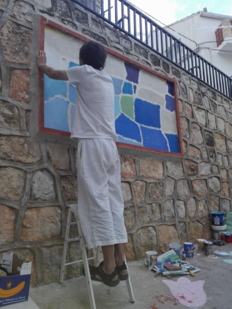 El Centro Dramático Rural de Mira pone en marcha la quinta edición del Museo en los Muros