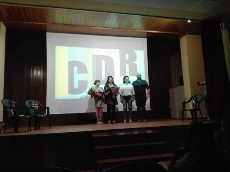 El Centro Dramático Rural de Mira acogió su gala anual