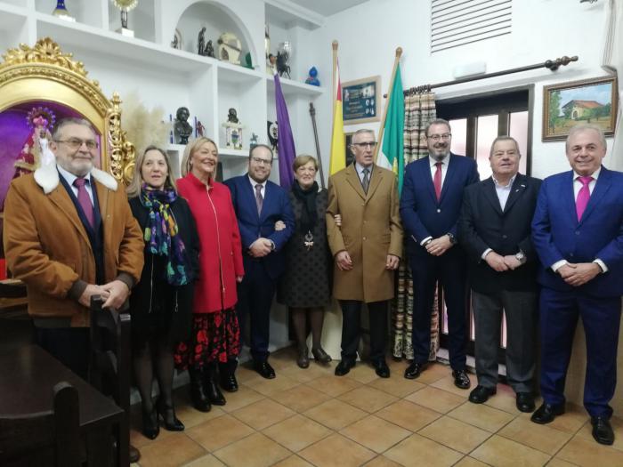 Castilla-La Mancha reitera su apoyo a las Casas Regionales que contribuyen al desarrollo de la región