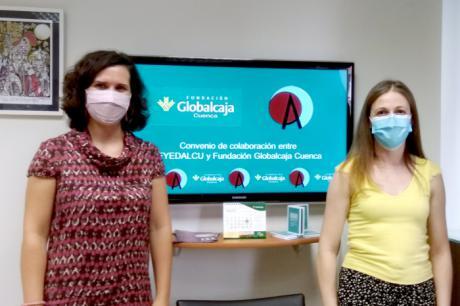 Nuevo apoyo de la Fundación Globalcaja Cuenca a los enfermos y familiares de personas con Alzheimer