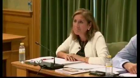 El Grupo Municipal Socialista aplaude que gracias a su enmienda se haya aprobado el convenio de Servicios Sociales