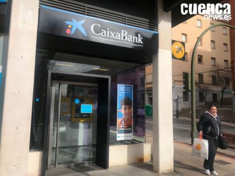 El ERE de CaixaBank podría cerrar hasta dos oficinas en la capital