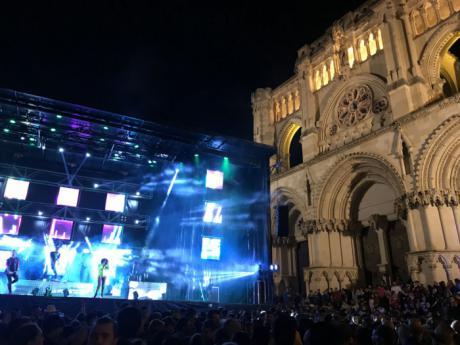 Video   Orquesta Europea Big Bang