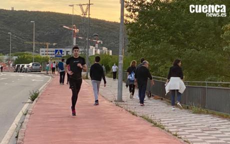 Cuenca pasa el lunes a la fase 1 de la desescalada