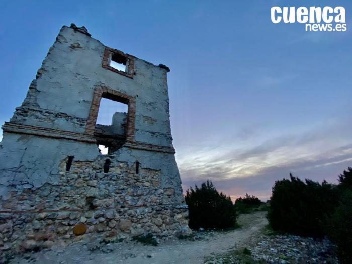 Telégrafo de Cuenca