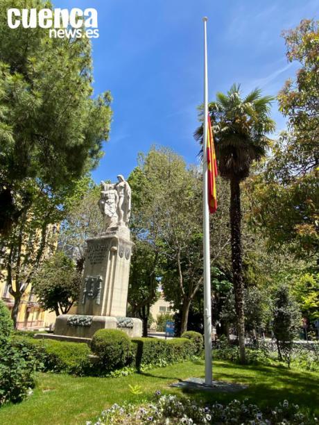 Sánchez anuncia diez días de luto oficial a partir del próximo martes