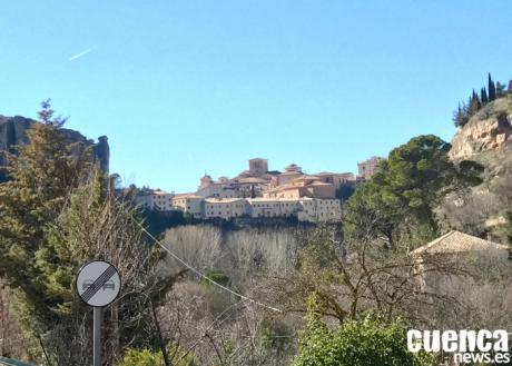 La tirolina urbana más larga de Europa estará en Cuenca