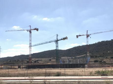"""Torralba: """"Que el PP pida con tanta insistencia el nuevo hospital demuestra que saben que va a ser una realidad"""""""