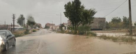 La Diputación destinará 2 millones de euros a ayudas de emergencia por DANA y la limpieza de los colegios