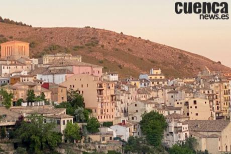 """El Casco Antiguo, Buenavista, Tondos y Valdecabras son declaradas como """"zonas blancas"""" para el despliegue de la fibra óptica"""