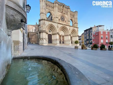 La Catedral de Cuenca acogerá una misa en recuerdo de las víctimas de COVID