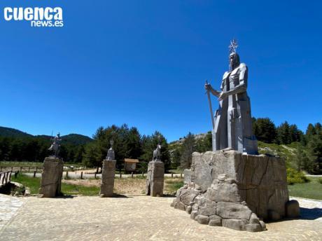 La Junta solicitará que una parte del Alto Tajo sea Parque Nacional