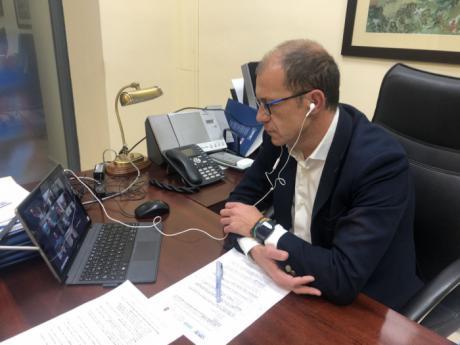 CEOE CEPYME Cuenca traslada información sobre UFIL a distintos caladeros de captación de alumnos