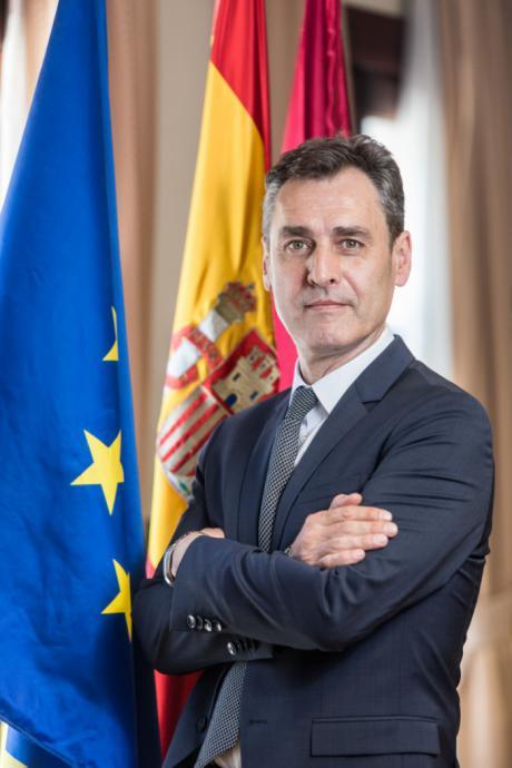 En imagen  Francisco Tierraseca Galdón